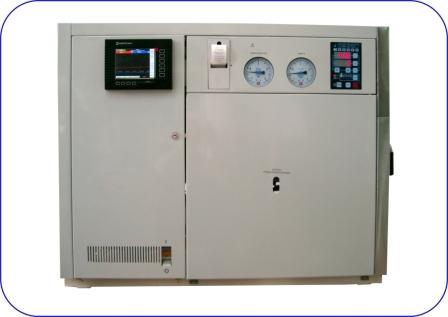 Стерилизатор медицинский паровой автоматический  СПГА-100-1-НН