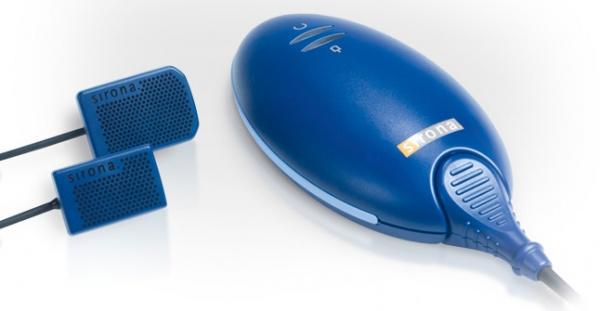 Визиограф (датчик) XIOS PLUS  (USB module) размер №1 SIRONA