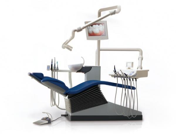 Стоматологическая установка Sirona С8+