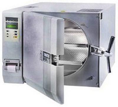 Автоклав 64 л tuttnauer 3850 еa автомат сушка
